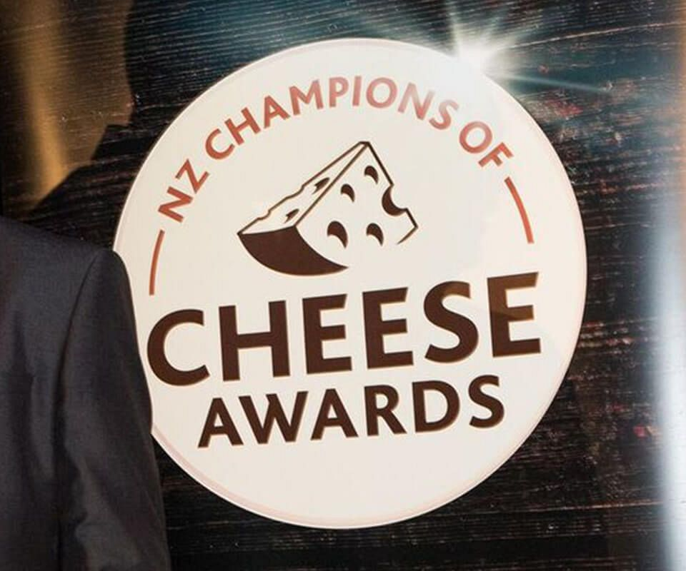 NZ Cheese Awards