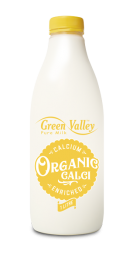 Organic Calci Milk